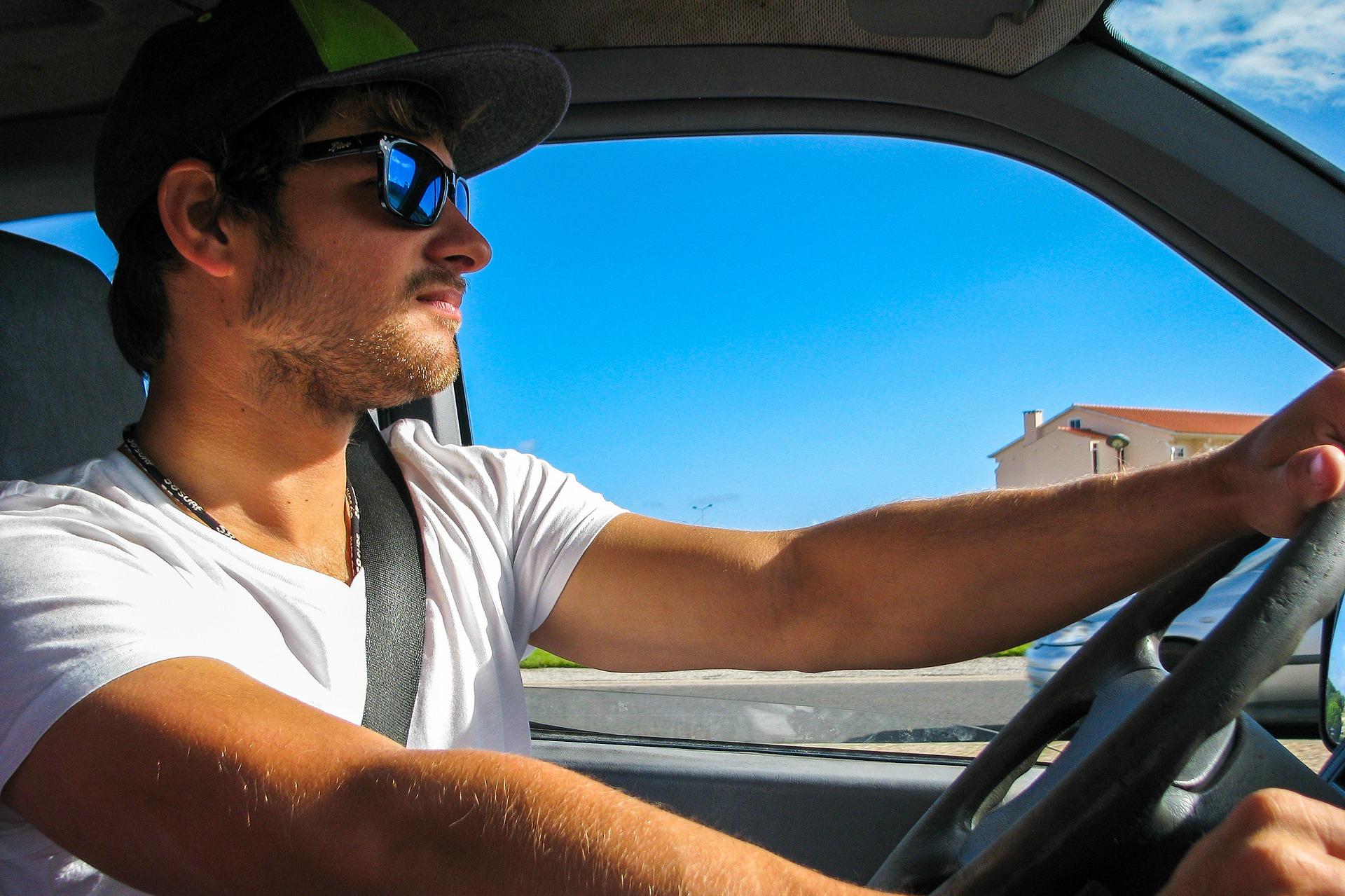 Tipps gegen Hitze im Auto
