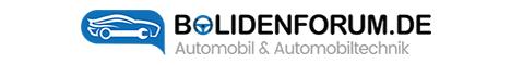 BolidenForum.de - Das Automobil und Automobiltechnik Forum
