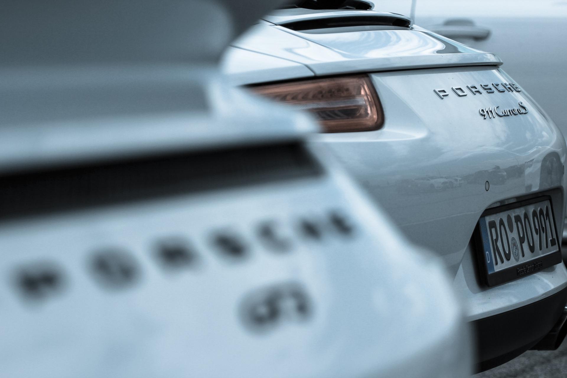 Porsche stellt Verkauf ein!
