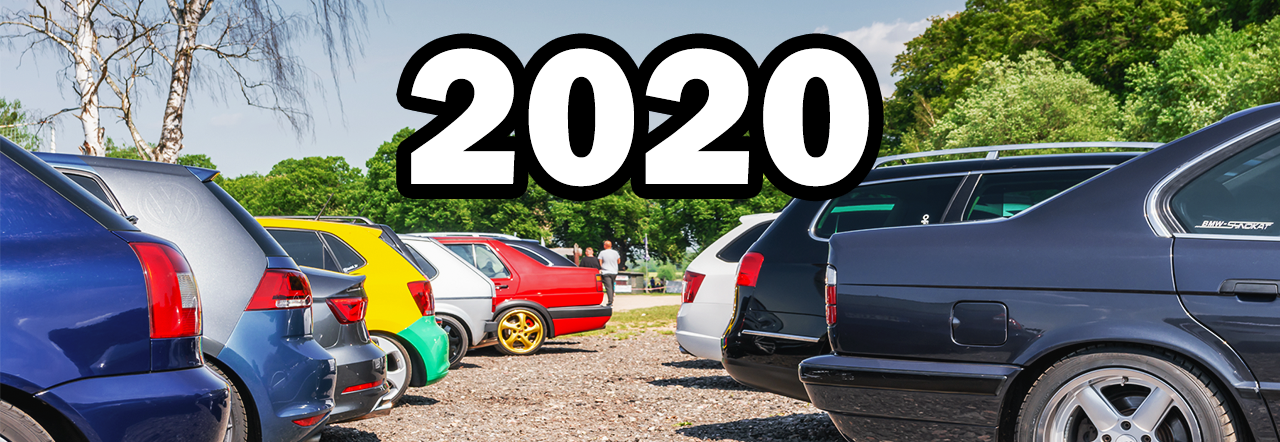 Alle Events 2020