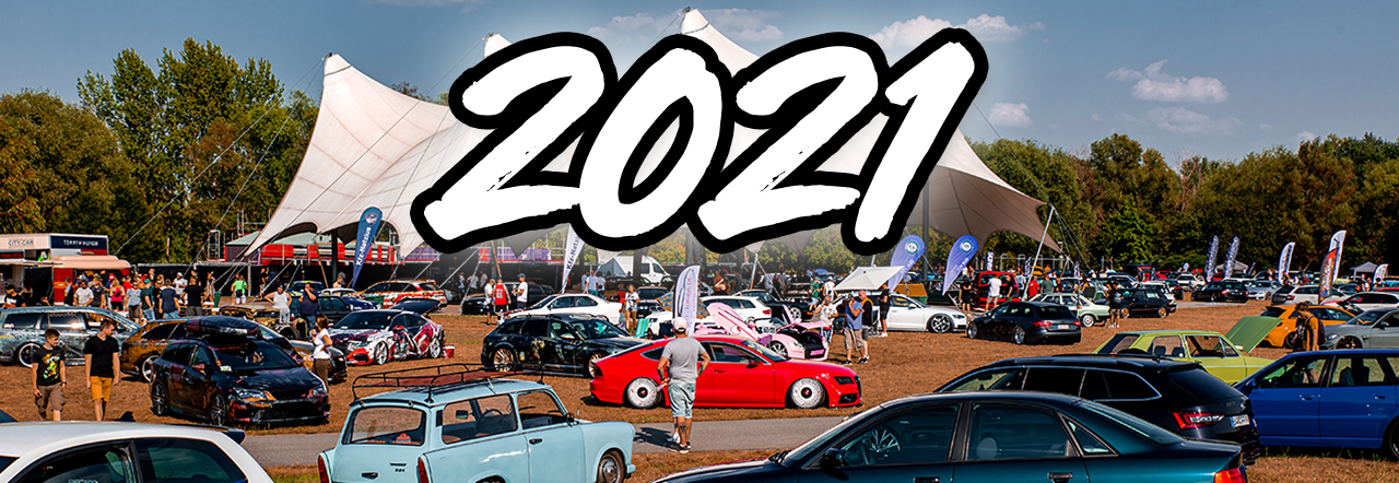 Alle Events 2021